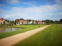 Beste bungalowpark van Nederland
