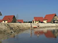 Bungalows Drenthe