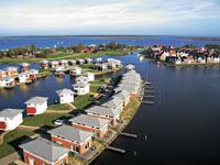 Bungalows Friesland