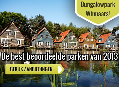 Bungalow Winnaars 2013