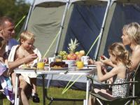 Campings Achterhoek