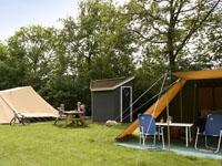 Campings Gelderland