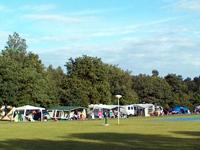 Campings Veluwe
