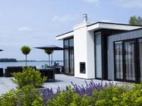 Meest luxe en comfortabele vakantiehuis