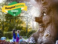 Beste bungalowpark van Noord-Brabant