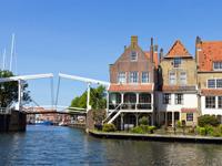 Groepsaccommodatie Friesland