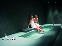 Beste huisjes met eigen sauna