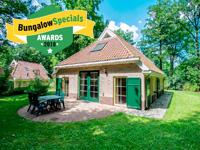 Beste bungalowpark op de Hondsrug
