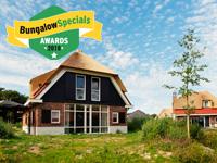 Beste bungalowpark op de Wadden