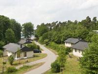 Beste bungalowpark aan de Moezel