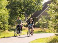 Beste bungalowpark van Twente