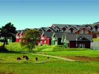 Beste bungalowpark in de Eifel