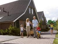 Beste bungalowpark in de Achterhoek