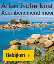 Atlantische kust
