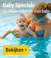Baby Specials: voor gezinnen met kleine kinderen