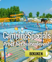 CampingSpecials