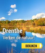 Drenthe Vakantieparken