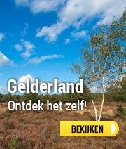 Gelderland Vakantieparken