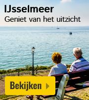 Vakantiehuis IJsselmeer