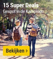 Kampioen Super Deals