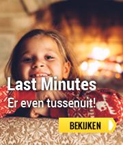 Winter vakantiepark last minute