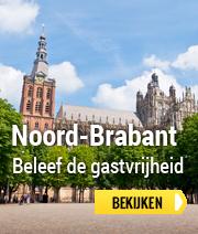 Vakantieparken in Noord-Brabant