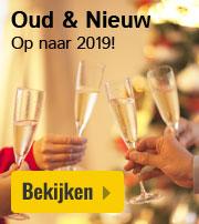 Weg met Oud en Nieuw 2019