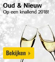 Oud & Nieuw 2017-2018