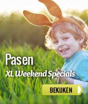 Pasen Specials