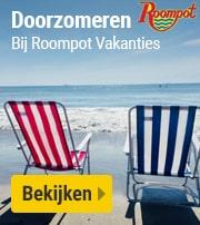Roompot Vakanties Doorzomeren