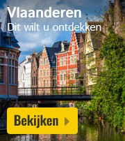 Huisjes in Vlaanderen