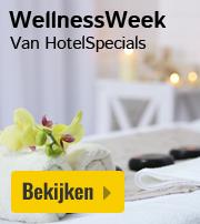WellnessWeek HotelSpecials