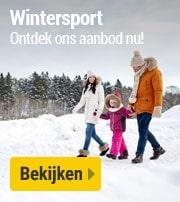 Wintersport bestemmingen
