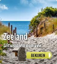 Vakantie in Zeeland