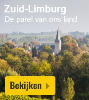 Vakantieparken in Zuid-Limburg