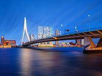 Vakantieparken nabij Rotterdam