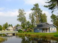 Beste bungalowpark van België
