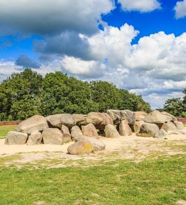 Vakantie Drenthe