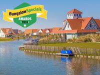 Beste bungalowpark van Zeeland