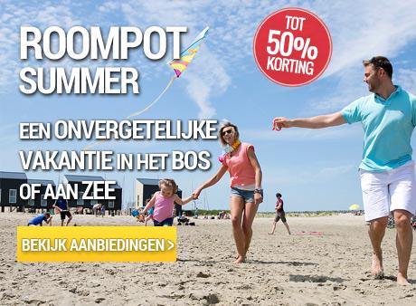 Roompot Summer