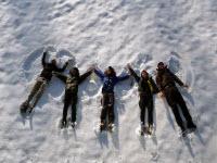 Populaire wintersportbestemmingen België