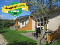 Beste bungalowpark aan de Nederlandse kust