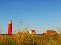 Bungalows Texel
