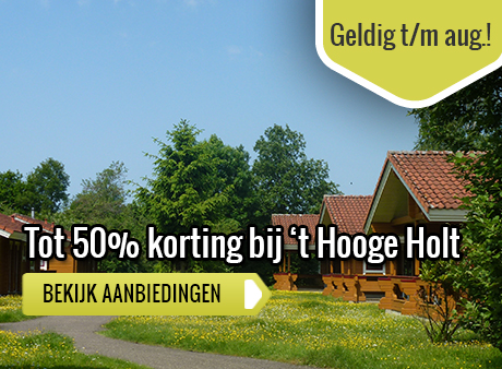 't Hooge Holt-deals