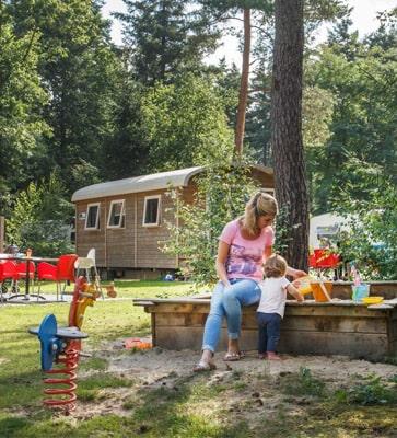#2 'Meest kindvriendelijke vakantiepark van Nederland'