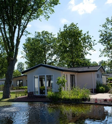 #3 'Beste vakantiepark van Nederland'