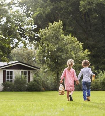 #1 'Meest kindvriendelijke vakantiepark van Nederland'