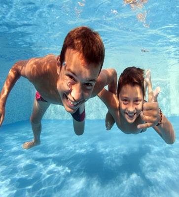Bungalowpark Nederland met subtropisch zwembad