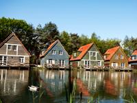 Vakantie-appartementen Noord-Brabant
