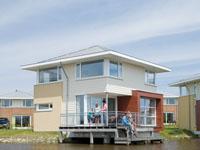 Vakantie-appartementen Flevoland
